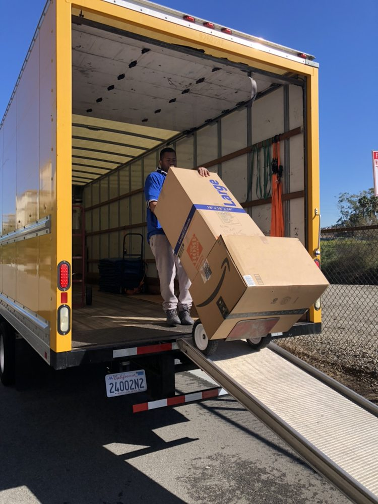 Best Moving Company near me Irvine, Orange County