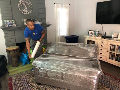 Furniture Rebinding Irvine, Orange County