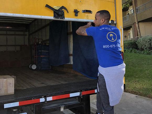 Moving with Care Irvine, Orange County